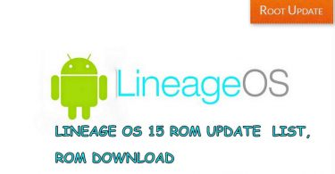 Lineage os 15 rom Laos 15 DOWNLOAD, ELIGIBLE DEVICES, RELEASE DATE