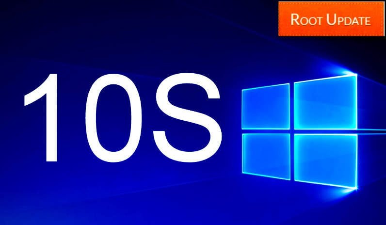 Windows-10S