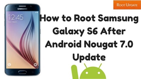 How to Update Rooted Samsung to Latest OS with Smart Switch