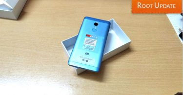 Redmi Note 4X review