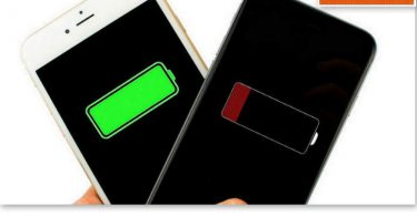 increase battery life in apple iPhone