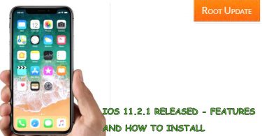IOS 11.2.1 Released How to Download and Install