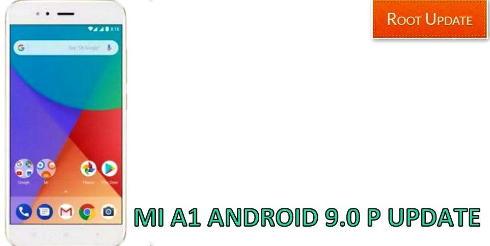 List of XiaomI Devices Updating to Android 9.0 P