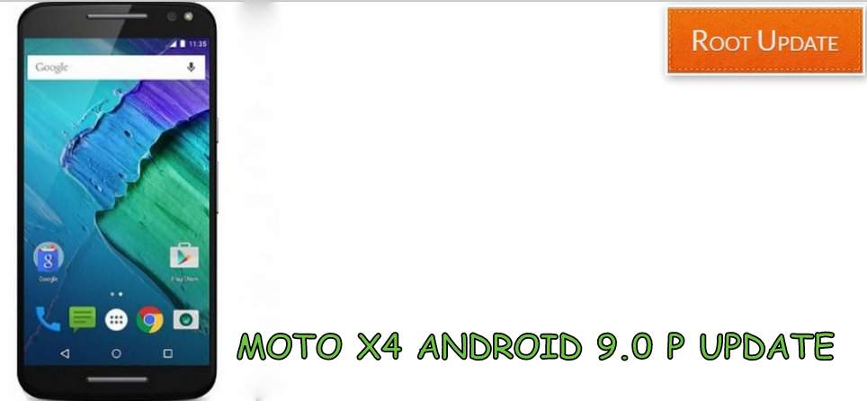 List of Moto Devices Updating to Android 9.0 P