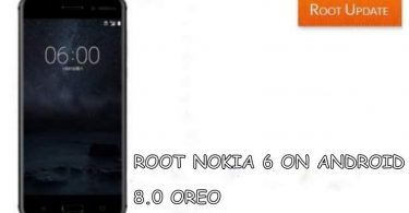 Root nokia 6 on android 8.0 oreo