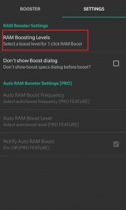 Increase Ram of Any Android mobile Without Root