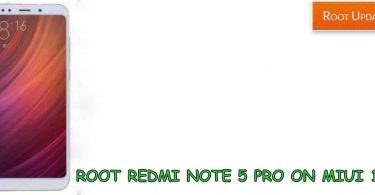 Root Redmi Note 5 pro on Miui 10