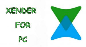 free download xender for pc full version