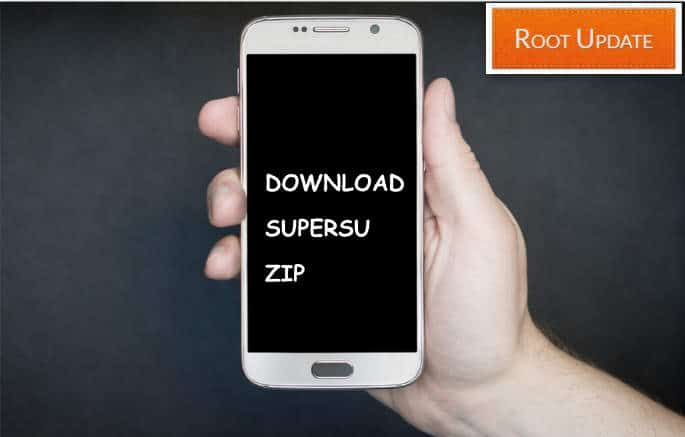 DOWNLOAD SUPERSU ZIP