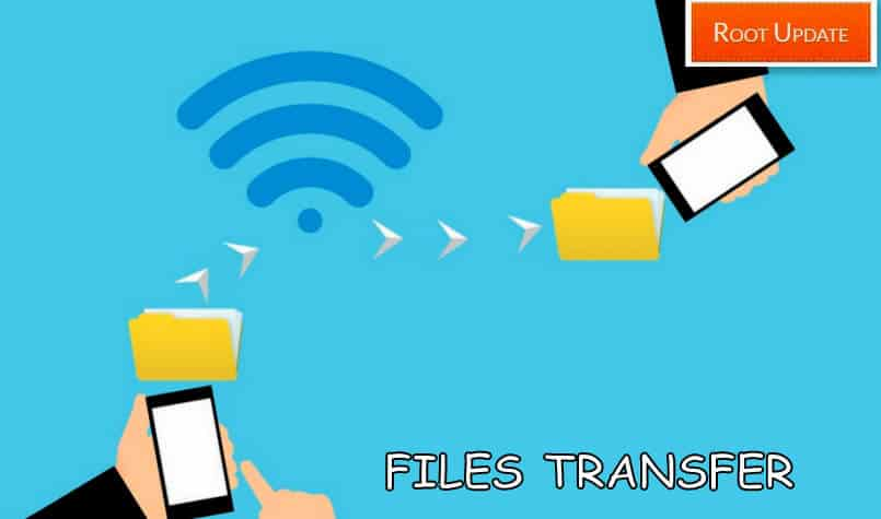 Huawei HiSuite For File Transfer