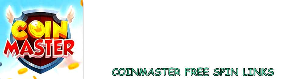 Coin Master Free Coin and Spin Links
