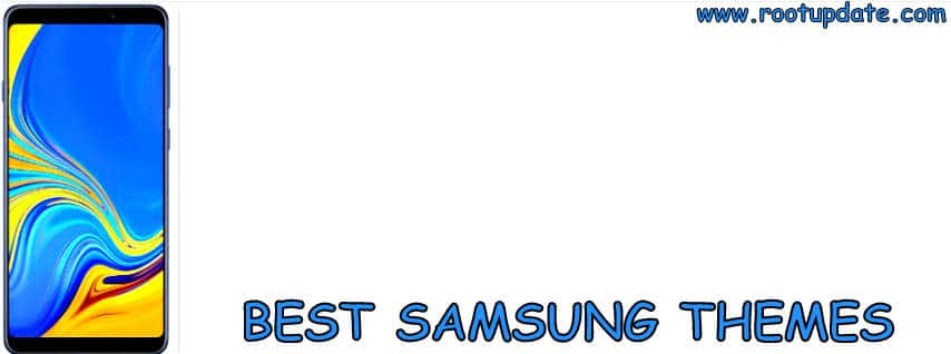 Download Samsung Best Themes