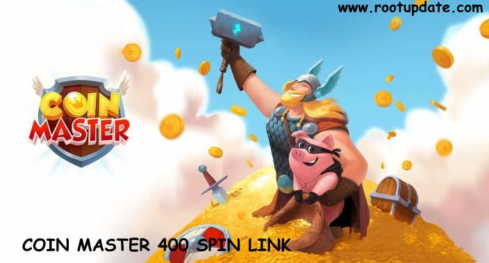Coin Master Free Spins Link 2020 Today