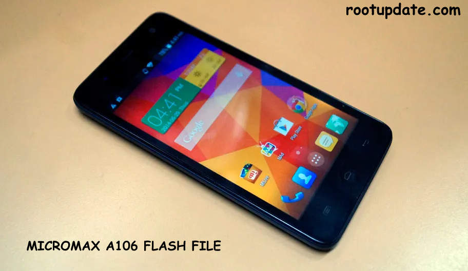 Micromax Unite 2 Flash File