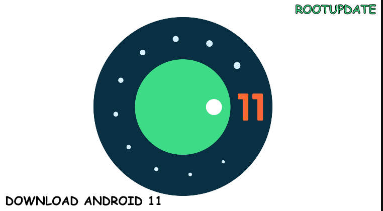 Download Android 11