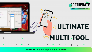 Ultimate Download Tool for Qualcomm Devices